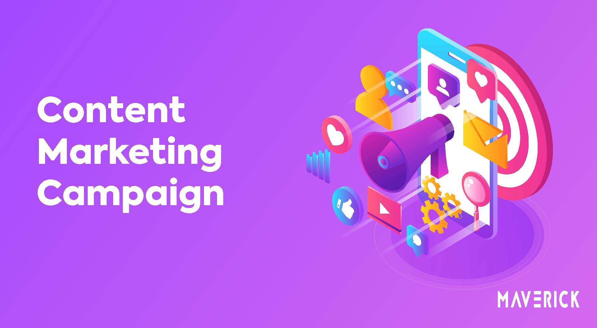 Successful Content Marketing Campaign