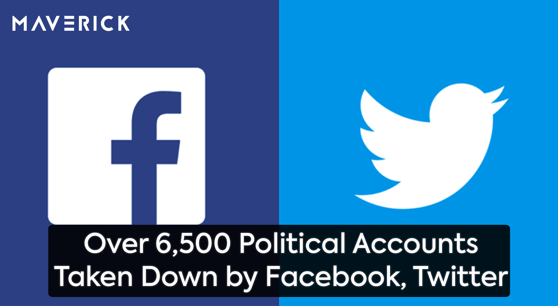 removing political accounts
